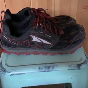 Men's Altra Lone Peak 4 Trail running shoes
